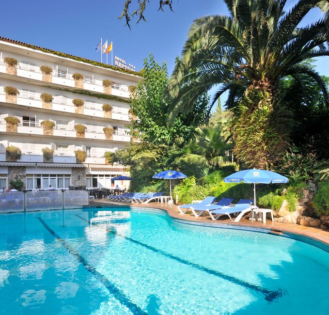 Week end espagne carrefour voyages h tel ght neptuno 3 for Hotel pas cher catalogne