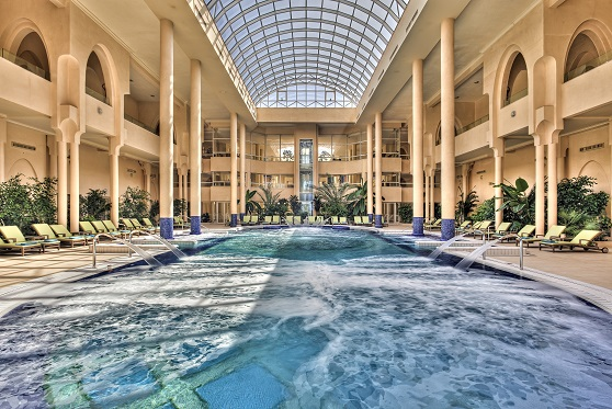 Hôtel Hasdrubal Prestige Thalassa & Spa 5* à Djerba Island en Tunisie