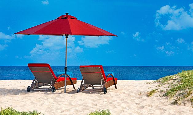 Hôtel Hilton Cabo Verde Sal Resort 5* à Santa Maria au Cap Vert