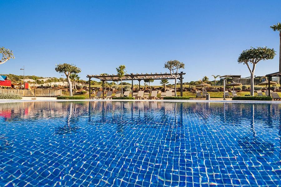 Hôtel Insotel Punta Prima Resort et Spa 5* Minorque aux Iles Baléares