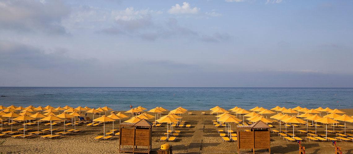 Kappa Club Mikri Poli 5* à Makry-Gialos en Crète