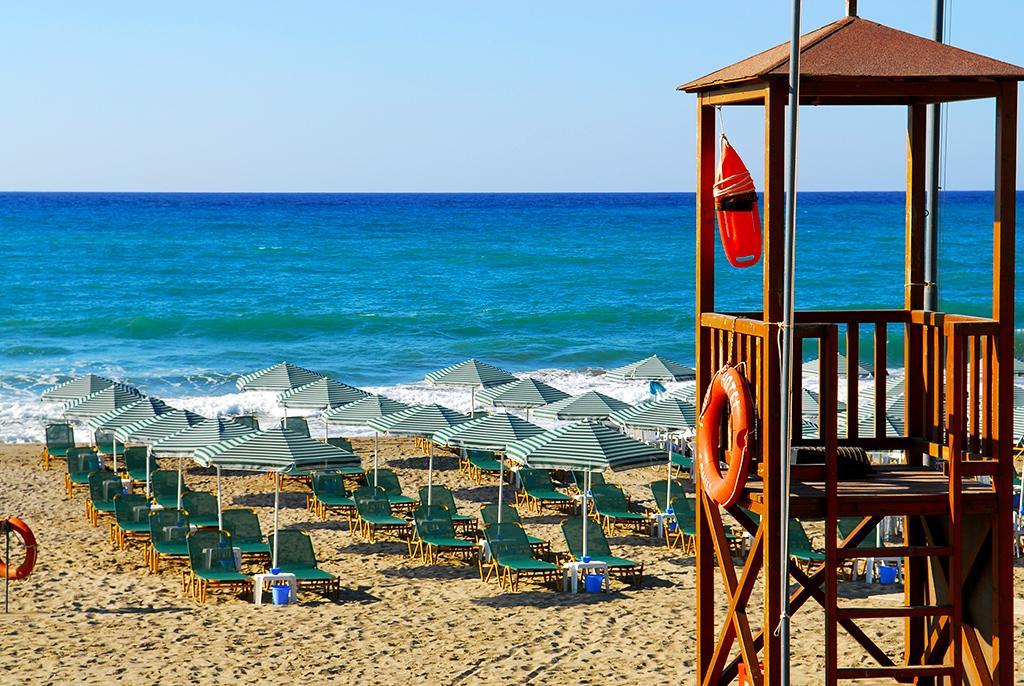 Hôtel Minos Mare 4* Réthymnon en Crète