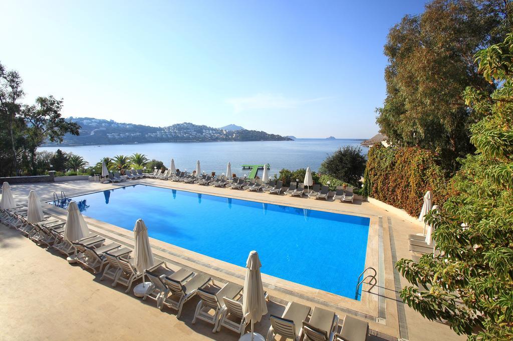Hôtel Mondi Club Cactus Mirage Family 4* à Bodrum en Turquie