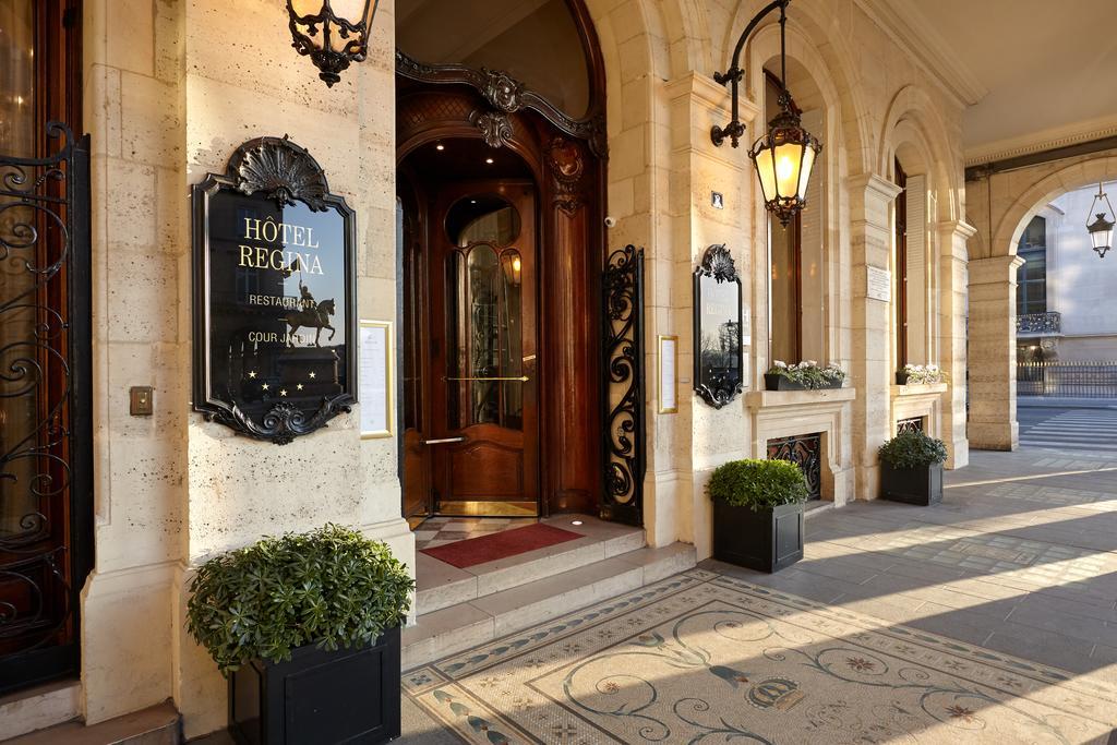 Hotel Luxembourg Parc à Paris 1er Arrondissement
