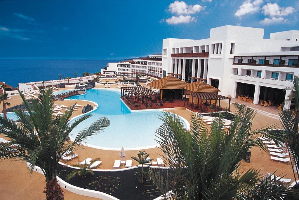 Hôtel Secrets Lanzarote Resort & Spa 5* TUI Lanzarote aux Île Canaries