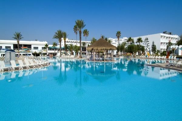 Hôtel Thalassa Sousse 4* - Séjour Tunisie pas cher Lastminute