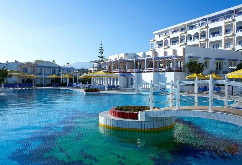 Hôtel Serita Beach 5* à Anissaras en Crète
