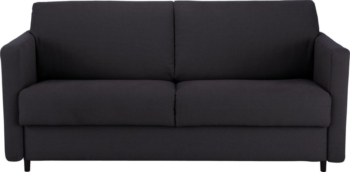 Tissu Convertible Howi Canapé Anthracite Habitat 2 Places 8OPvmn0yNw