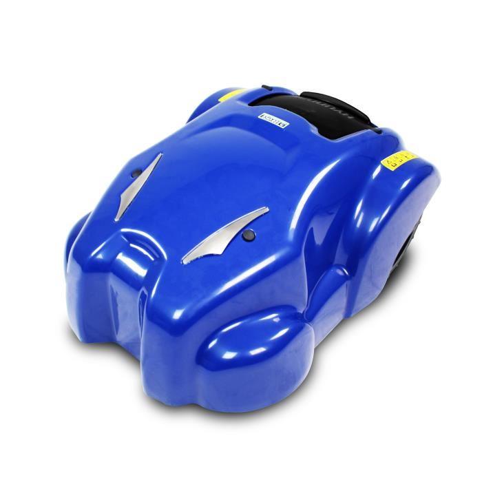 HYUNDAI Tondeuse Robot 21,6V