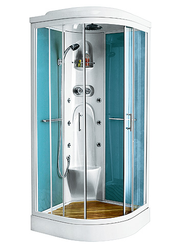 cabine de douche castorama achat cabine de douche hydromassante cocoon. Black Bedroom Furniture Sets. Home Design Ideas