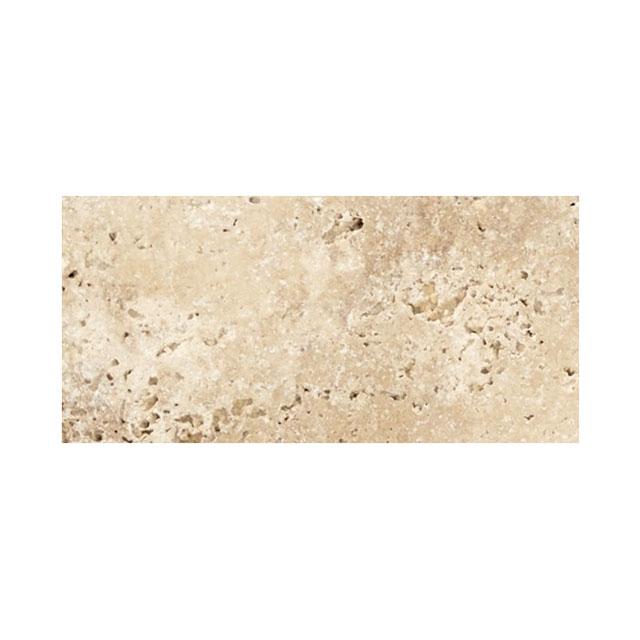 carrelage sol beige travertin 20 3 x 40 6 cm carrelage castorama. Black Bedroom Furniture Sets. Home Design Ideas