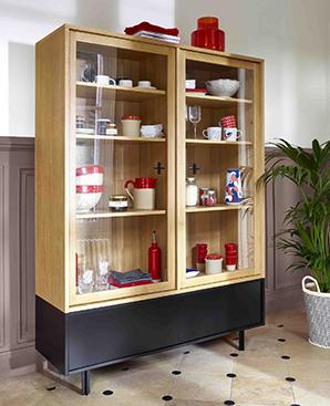 nouveaut s meubles habitat les derni res cr ations des designers. Black Bedroom Furniture Sets. Home Design Ideas
