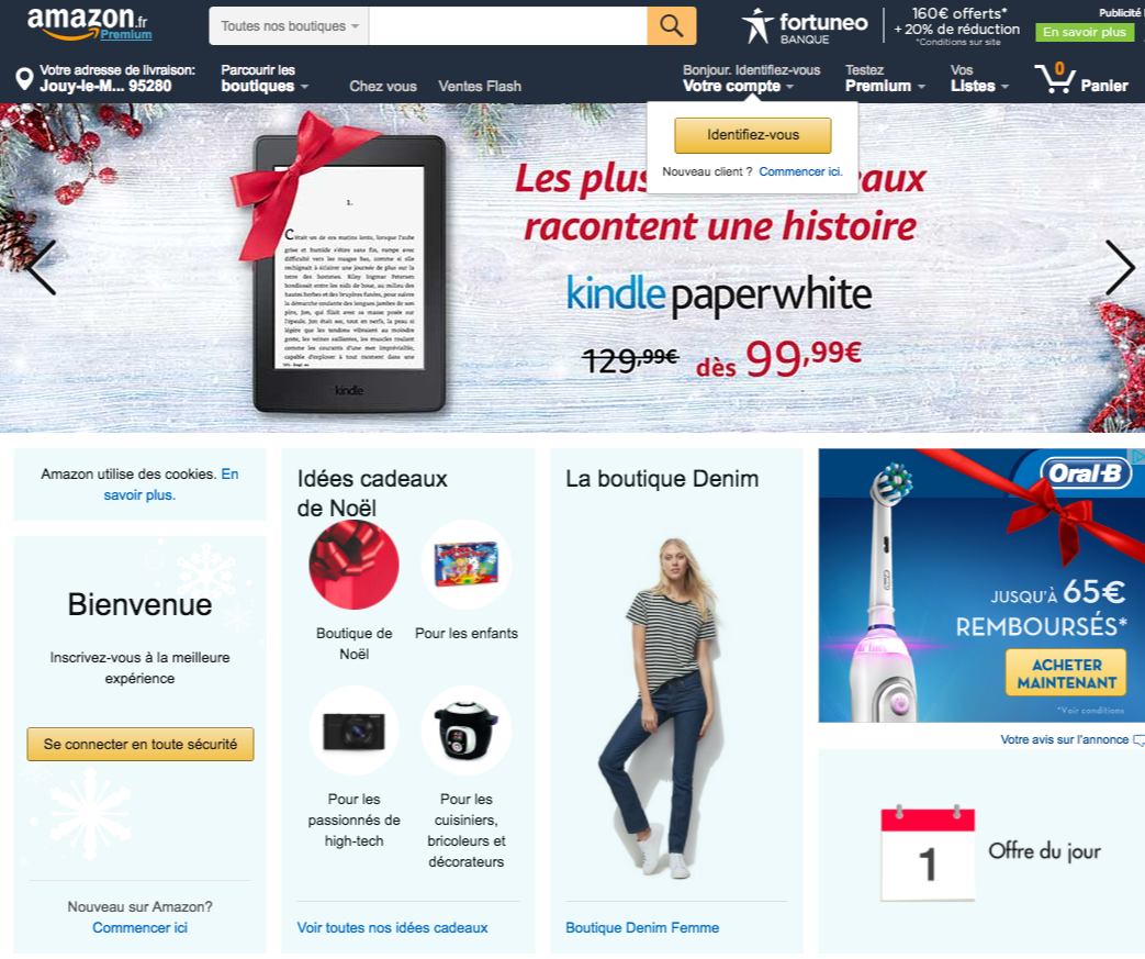 Amazon Livres Amazon Fr Dvd Amazon Jeux Video Amazon