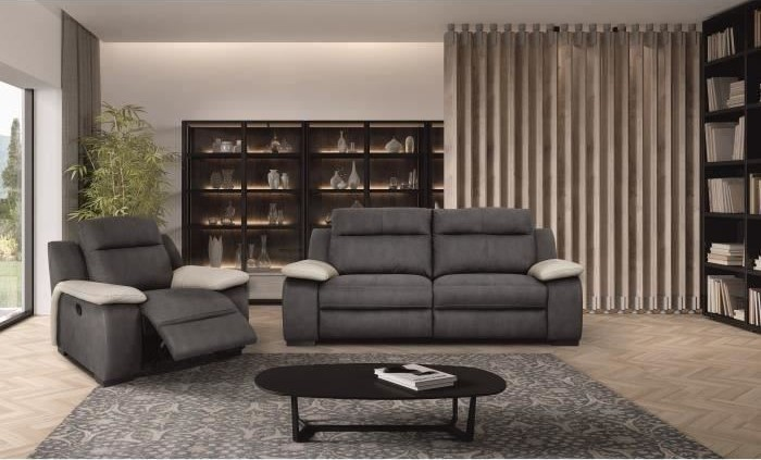 canap droit cloud 2 places bolia canap made in design. Black Bedroom Furniture Sets. Home Design Ideas