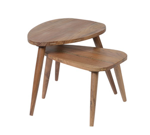 Soldes table basse decoclico table basse gigogne en bois playtime jardin d - Soldes jardin d ulysse ...