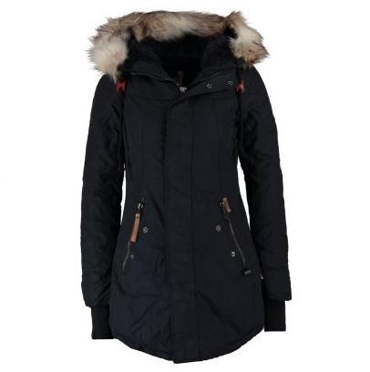 Zalando Veste Bleu Psya Femme Khujo D'hiver Xw8SWv