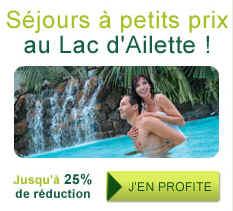 Lac D'Ailette