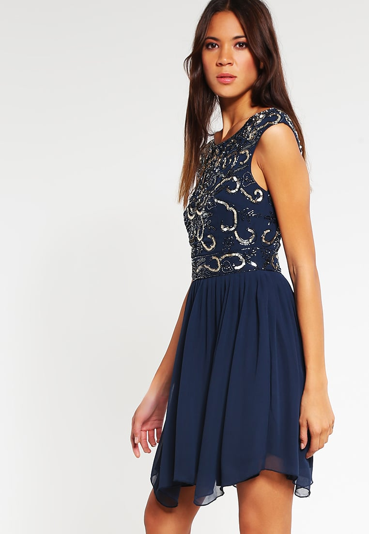 Zalando robe de cocktail courte