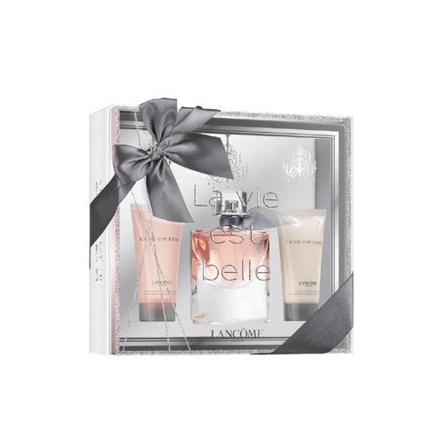 da4fb14a31702 Coffret Cadeaux Nocibé - Coffret Prestige La vie est belle Eau de Parfum  Lancôme