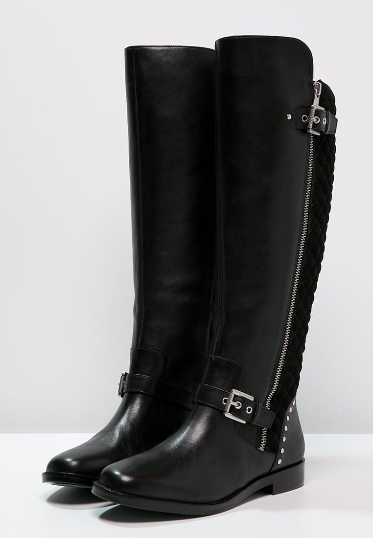 e162583cd5f Lauren Ralph Lauren BELA Bottes black - Bottes Femme Zalando - Iziva.com