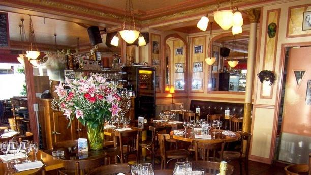 Restaurant Le Chansonnier 75 010 Paris