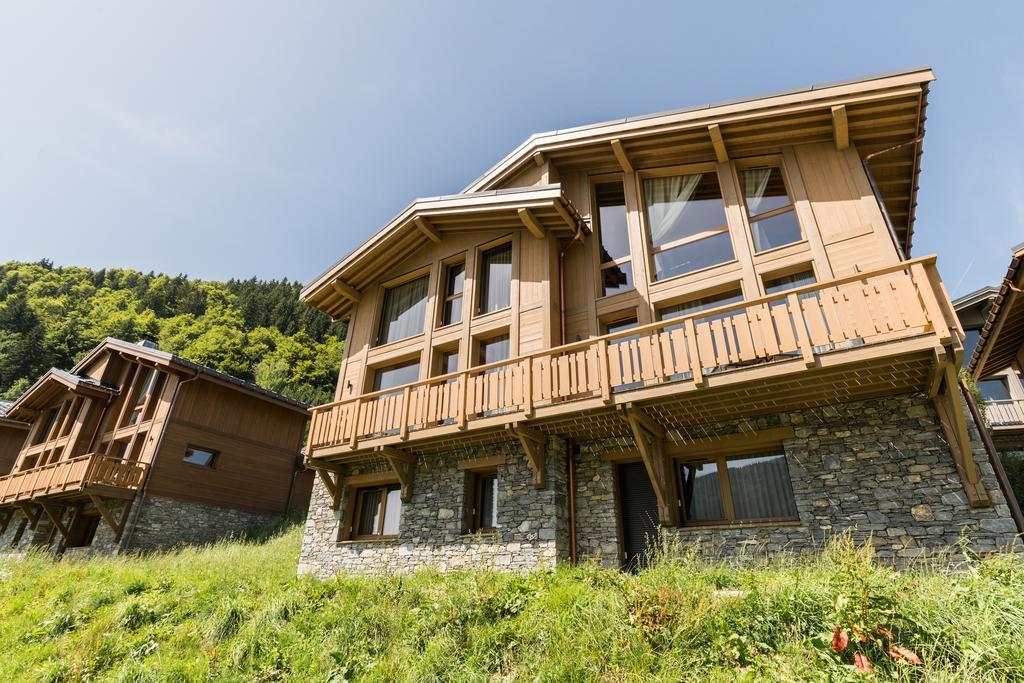 Les Portes de Megève Appartements à Praz Sur Arly en Haute-Savoie