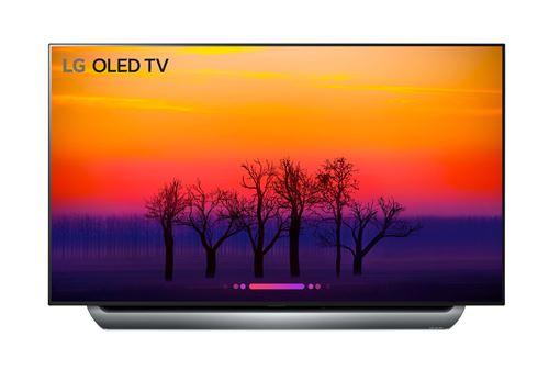 1931699eb66 LG OLED65C8PLA écran LED 165