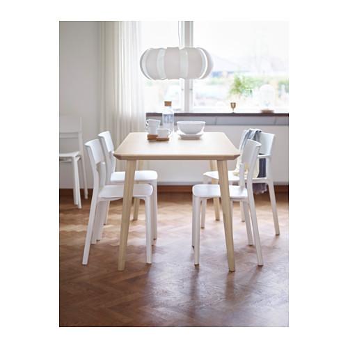 Lisabo Table Ikea Table De Salle A Manger Ikea Iziva Com