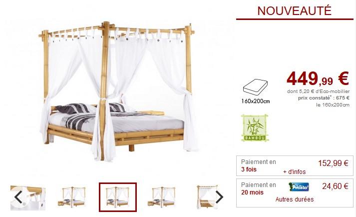 lit adulte 160x200 cm marvin lit adulte conforama. Black Bedroom Furniture Sets. Home Design Ideas