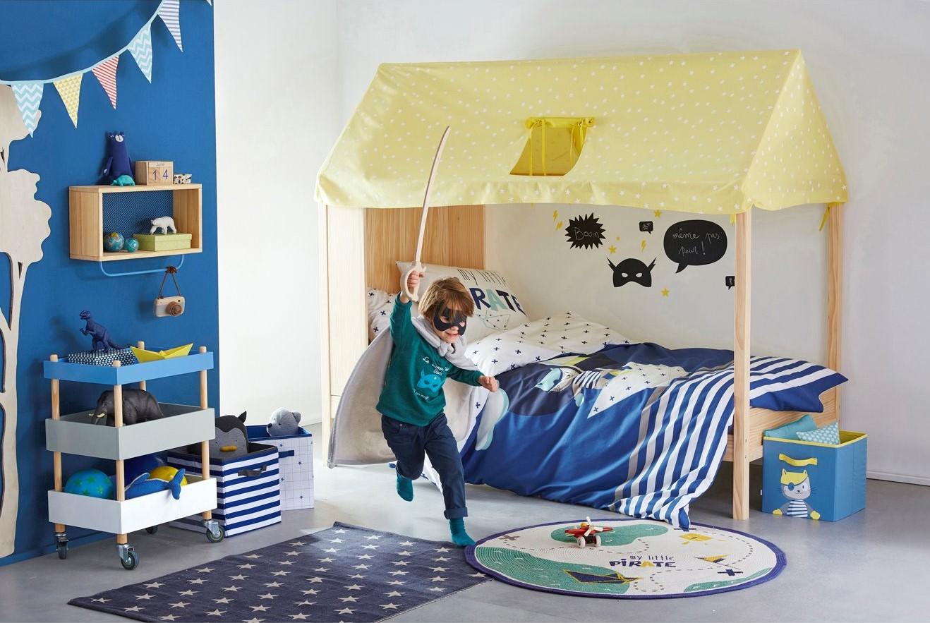 Chambre d\'enfant complète HURRA MENNZA - Chambre Complète Enfant La ...