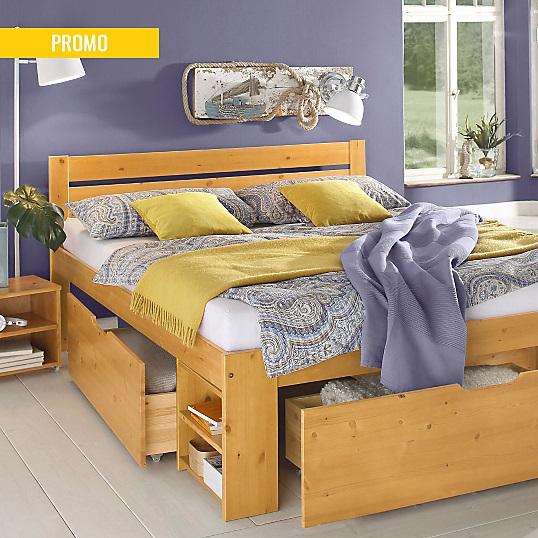 lit rangement tara camif pas cher lit adulte camif. Black Bedroom Furniture Sets. Home Design Ideas