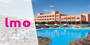 lm+ Labranda Aqua Fun Club 4* - lastminute.com