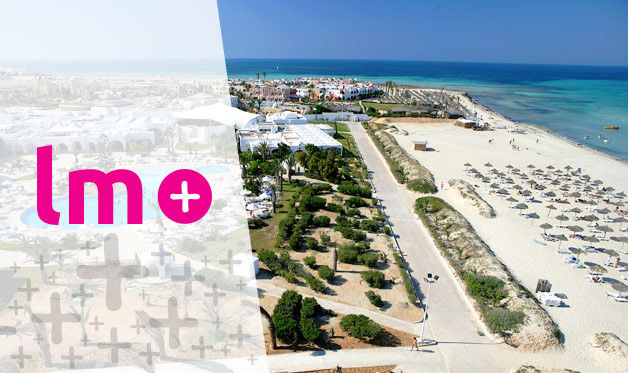 lm+ Magic Life Iliade Aquapark 4* à Djerba Island en Tunisie