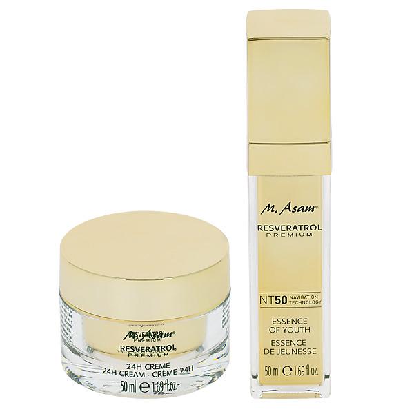 M ASAM Cure RP50 Premium Cure Anti-Age