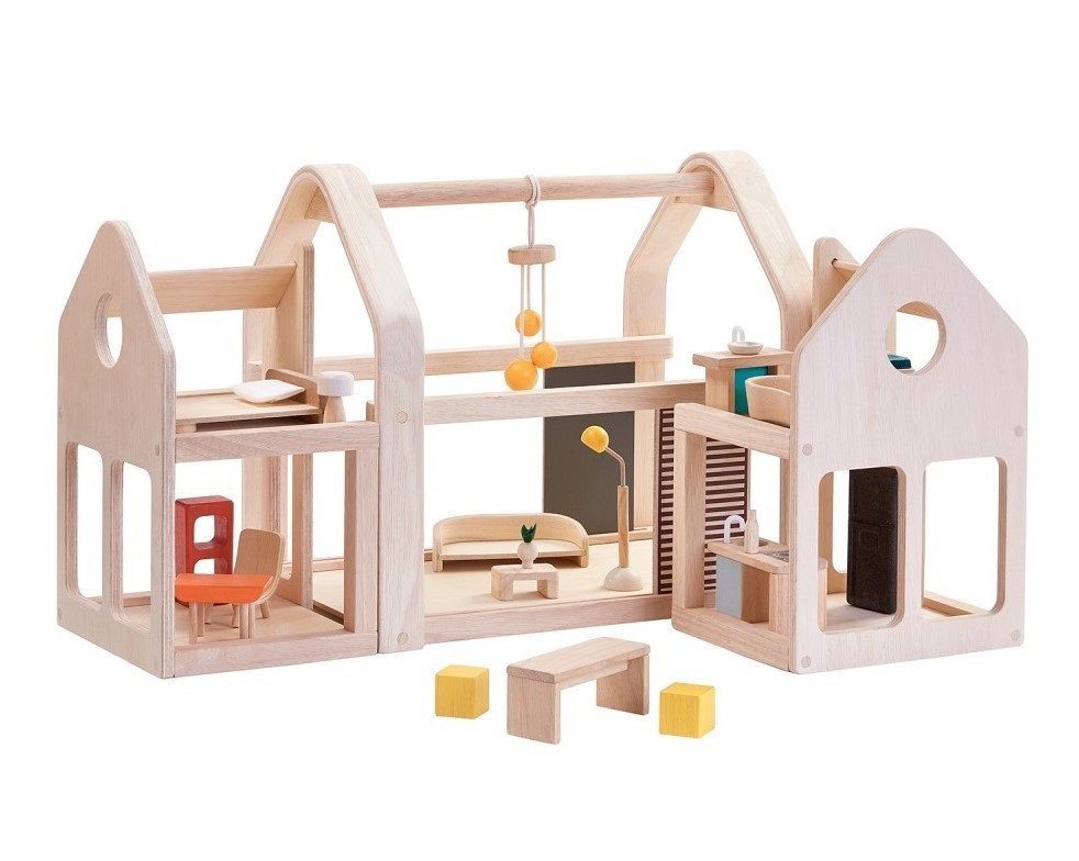 Smallable jouet 3 ans