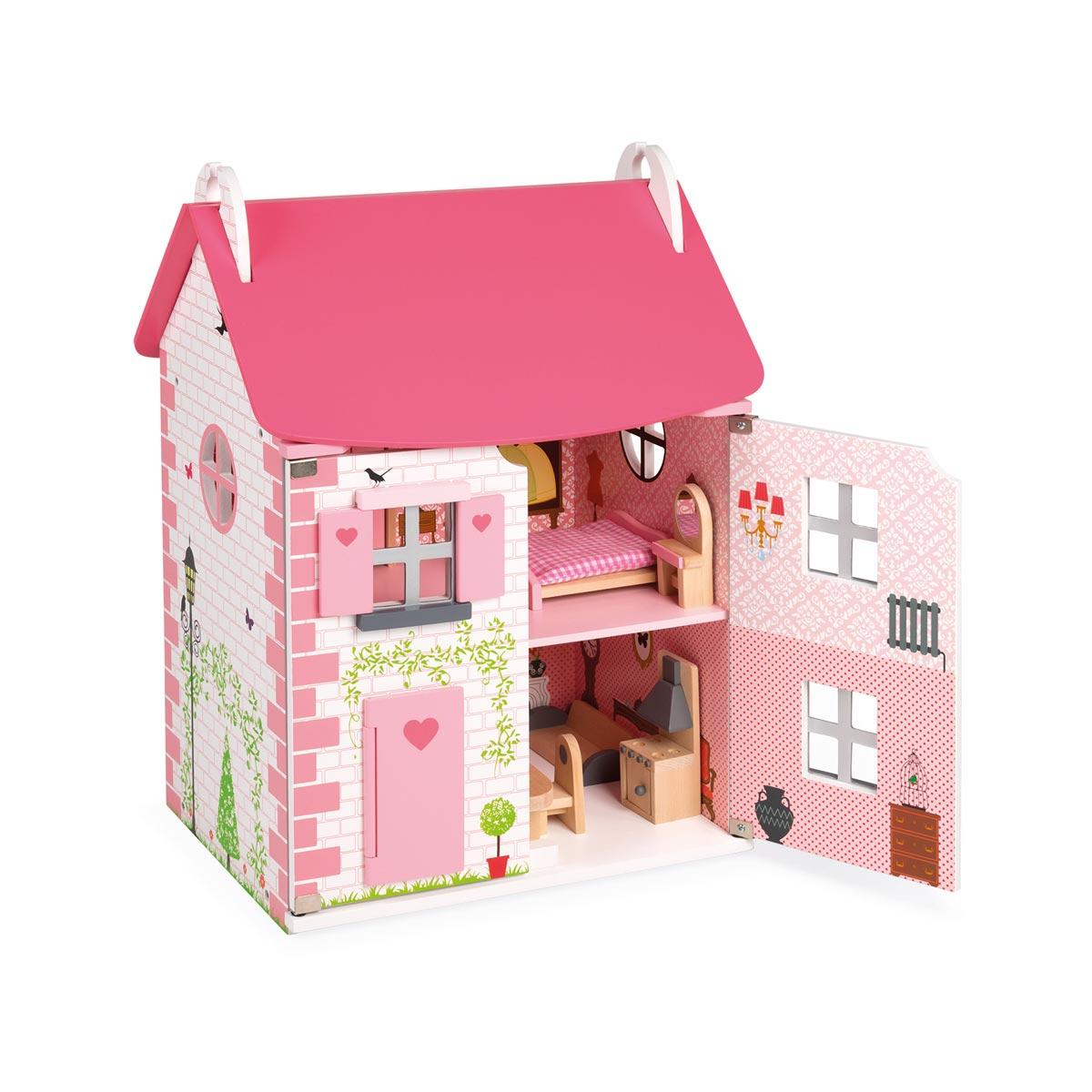 Jeu de maison perfect plan d with jeu de maison gallery of affordable enfant cadeau promotion - Jeu de maison a decorer ...