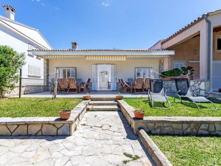 Maison de vacances Cabot à Alcúdia à Majorque