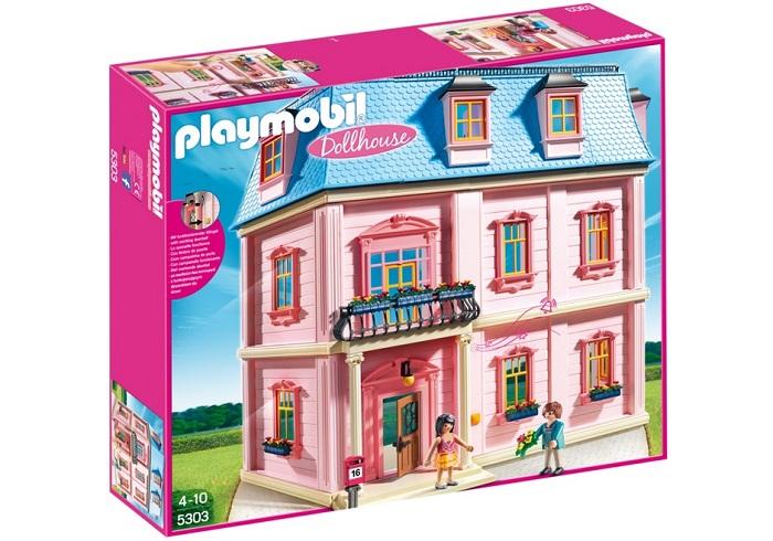 Maison traditionnelle 5303 PLAYMOBIL