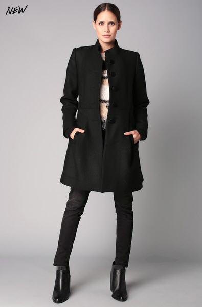 Sinequanone manteau femme