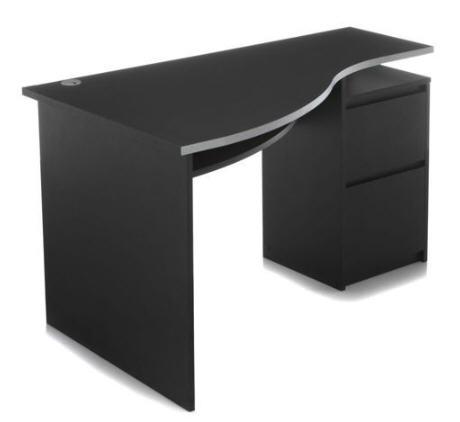 Bureau Alinea pas cher - Bureau design Marcus - Iziva.com