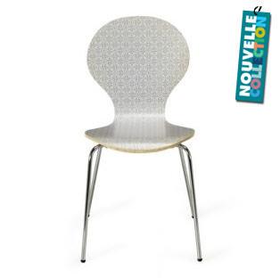 chaise rétro sur iziva - iziva.com - Chaise Retro Pas Cher