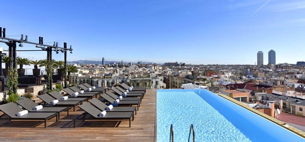 V lo carrefour v lo city 300 lady prix 199 euros sur - Barcelone hotel piscine interieure ...