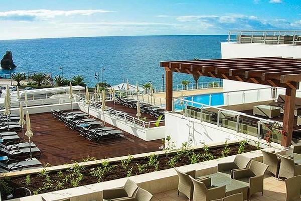Hôtel Melia Madeira Mare Resort & Spa 5* Funchal Madère