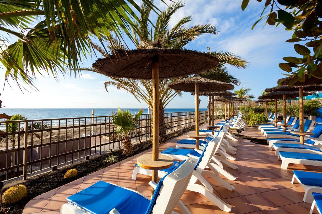 Hôtel Meliá Tamarindos 4* à San Agustin à Grande Canarie
