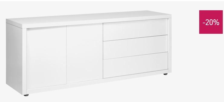meuble de rangement blanc Résultat Supérieur 46 Superbe soldes Meubles Stock 2017 Hzt6