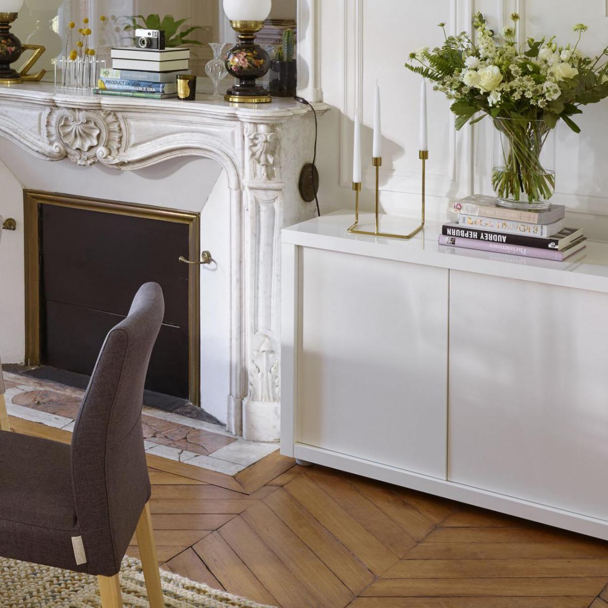 po le bois supra margo rouge po le bois leroy merlin. Black Bedroom Furniture Sets. Home Design Ideas