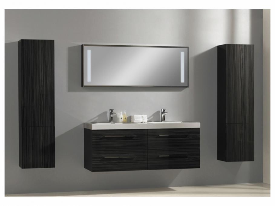 Meuble salle de bain Vente unique Sur Iziva - Iziva.com