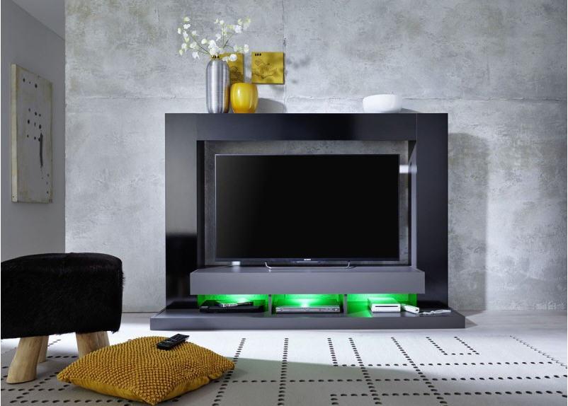 Meuble tv atylia meuble tv mural stair for Atylia meuble tv