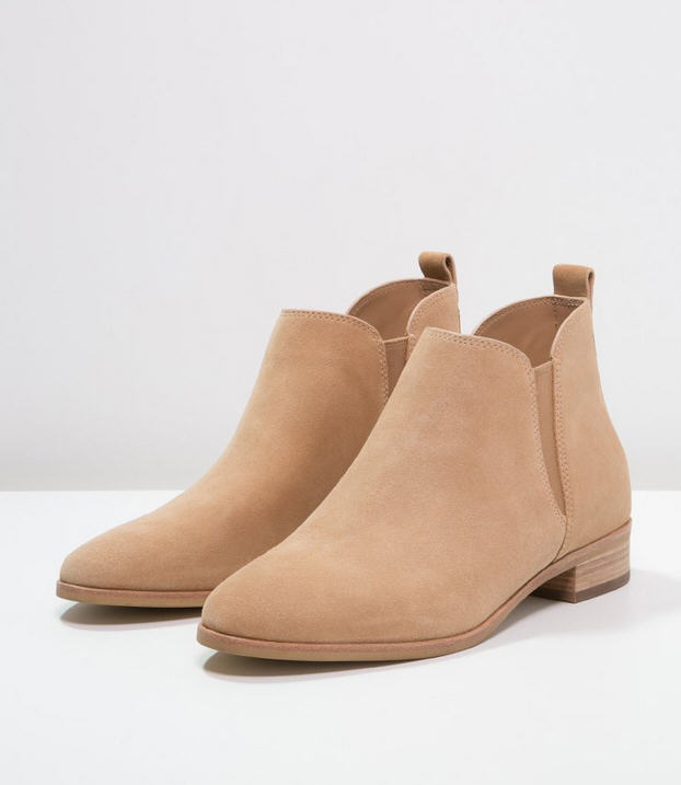 MICHAEL Michael Kors BRANDY Boots à talons toffee, Boots Femme Zalando (Mode)  chez  Zalando.fr Etat  Neuf, En stock , Découvrez vite les Promos