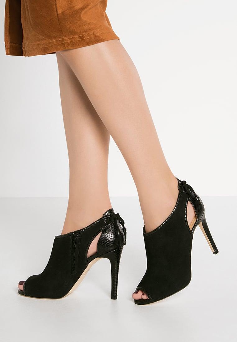 paquet à la mode et attrayant code promo code promo MICHAEL Michael Kors JENNINGS Boots à talons black